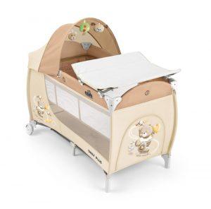 CAM łóżeczko podróżne Daily Plus